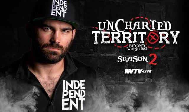 Uncharted Territory Season 2 Ep 3