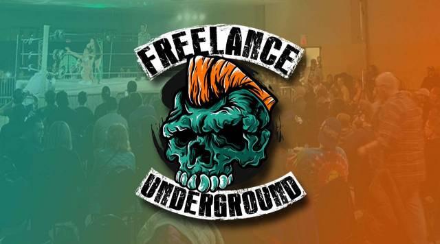 """THROWBACK THURSDAY PREMIERE: Freelance Underground """"Unfinished Business"""""""