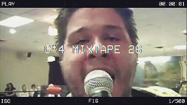 PREMIERE: The C*4 Mixtape Volume 26
